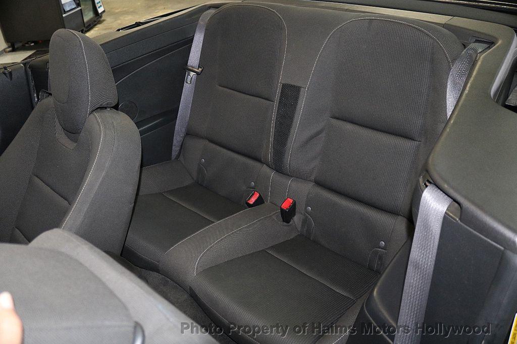 2015 Chevrolet Camaro 2dr Convertible LT w/1LT - 17590536 - 16
