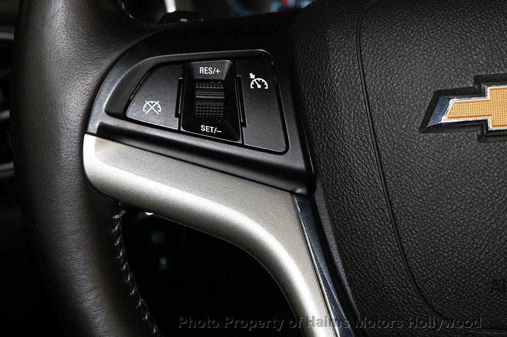 2015 Chevrolet Camaro 2dr Convertible LT w/1LT - 17590536 - 23