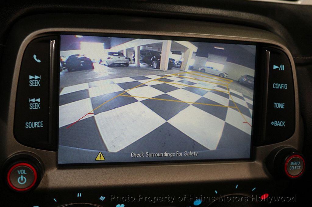 2015 Chevrolet Camaro 2dr Convertible LT w/1LT - 17590536 - 29