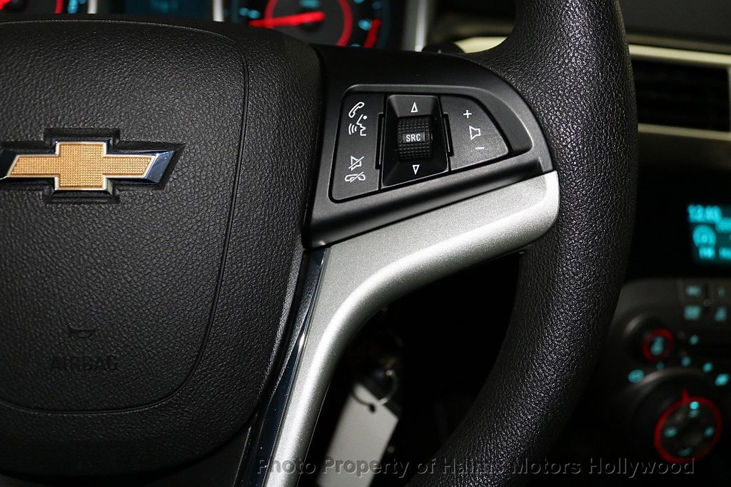 2015 Chevrolet Camaro 2dr Coupe LS w/1LS - 18535056 - 20