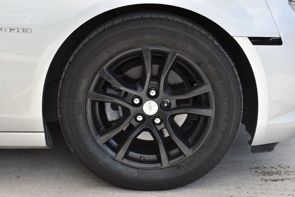 2015 Chevrolet Camaro 2dr Coupe LS w/2LS - 18336097 - 9