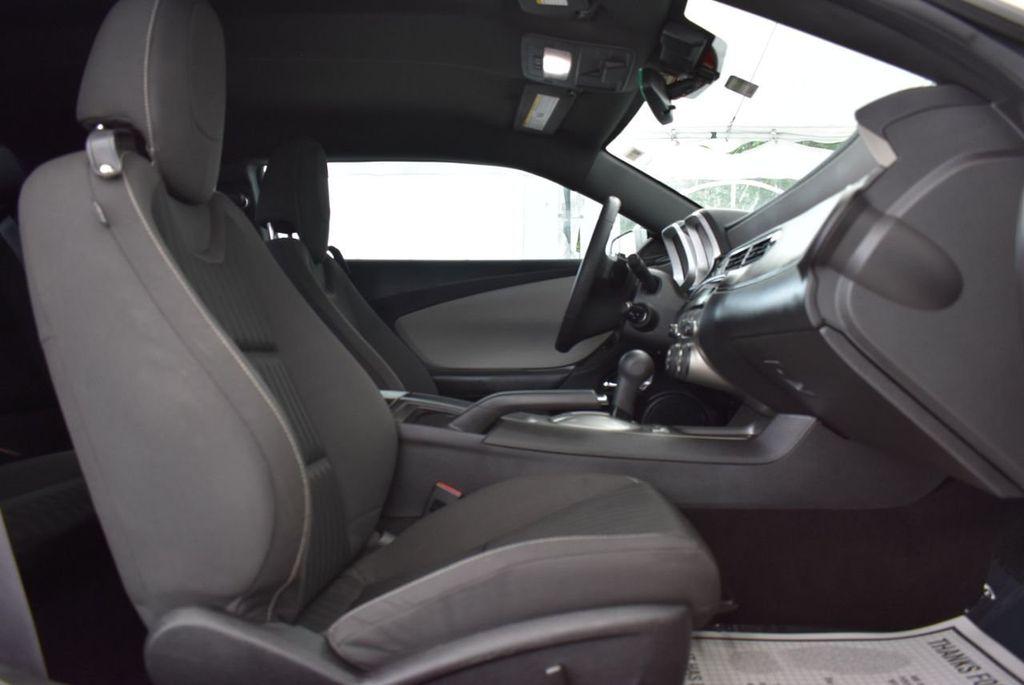 2015 Chevrolet Camaro 2dr Coupe LS w/2LS - 18336097 - 14