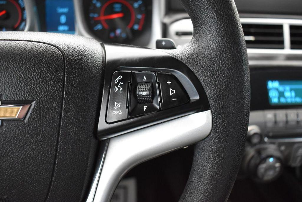 2015 Chevrolet Camaro 2dr Coupe LS w/2LS - 18336097 - 18
