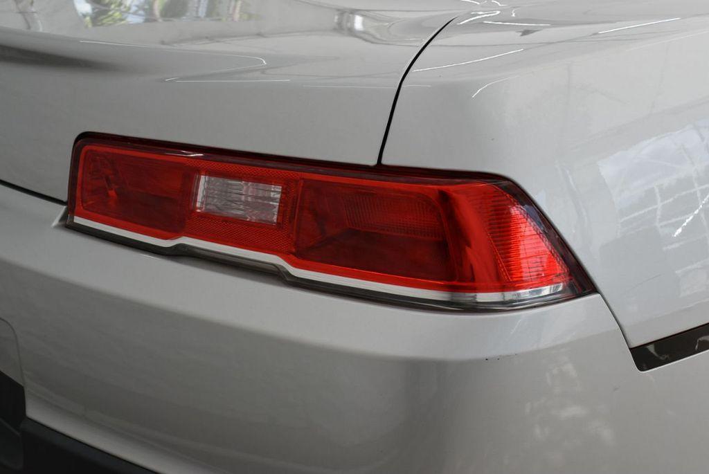 2015 Chevrolet Camaro 2dr Coupe LS w/2LS - 18336097 - 1