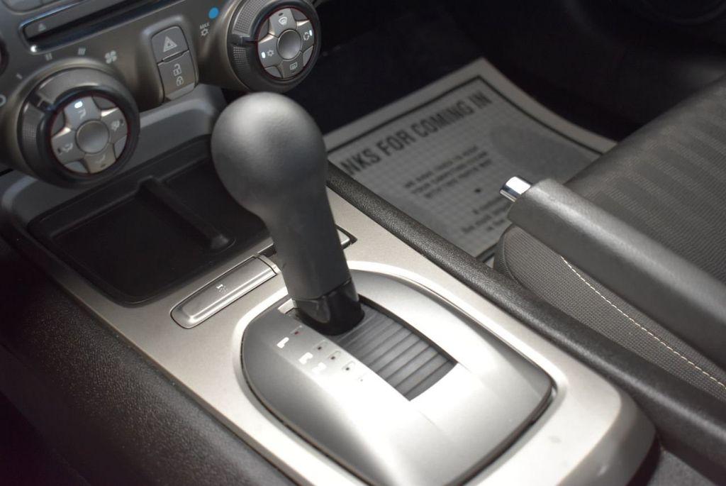 2015 Chevrolet Camaro 2dr Coupe LS w/2LS - 18336097 - 21