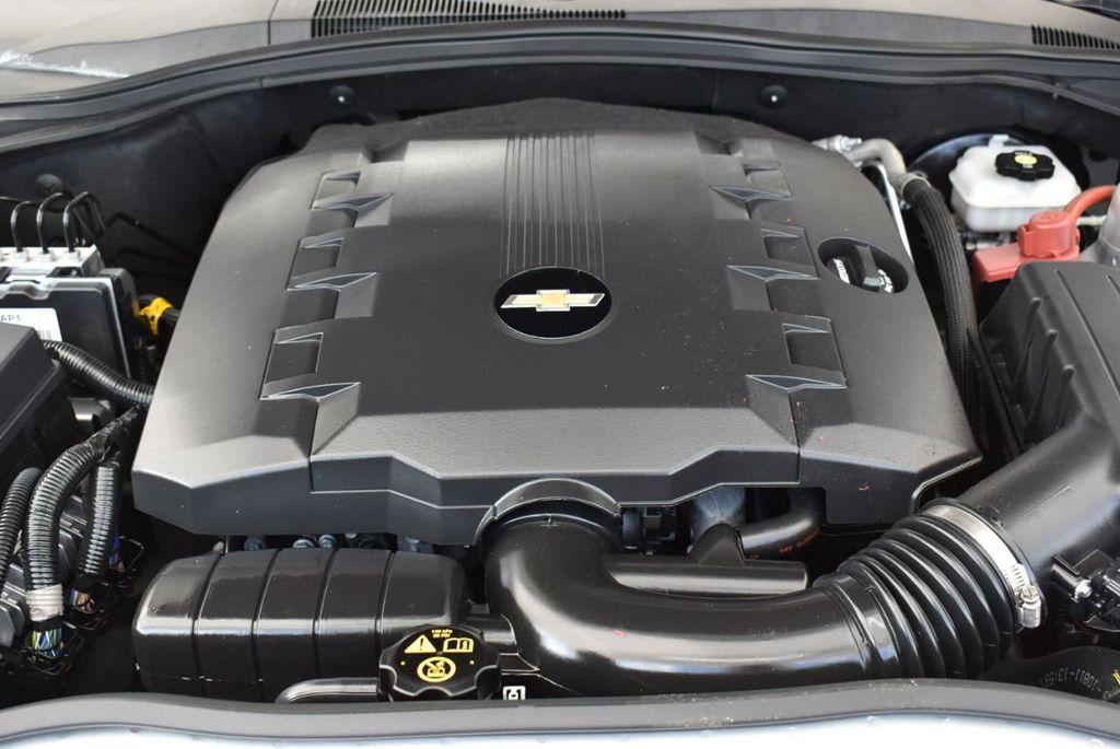 2015 Chevrolet Camaro 2dr Coupe LS w/2LS - 18336097 - 22