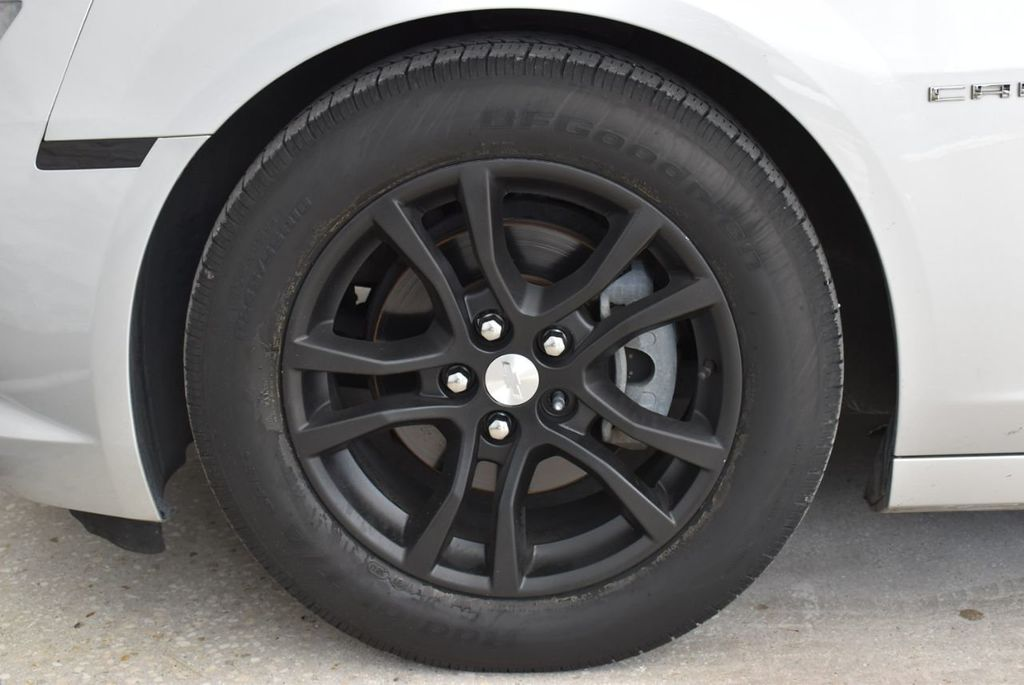 2015 Chevrolet Camaro 2dr Coupe LS w/2LS - 18336097 - 6