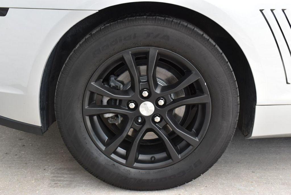 2015 Chevrolet Camaro 2dr Coupe LS w/2LS - 18336097 - 8