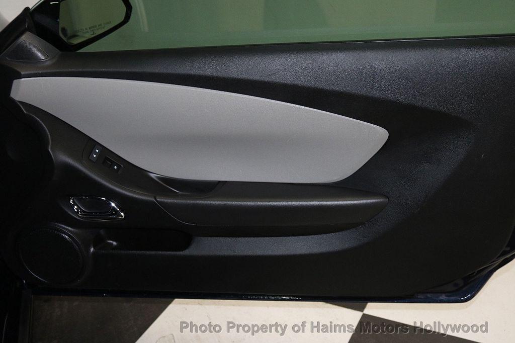 2015 Chevrolet Camaro 2dr Coupe LS w/2LS - 17631481 - 9
