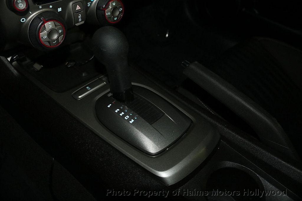 2015 Chevrolet Camaro 2dr Coupe LS w/2LS - 17631481 - 17