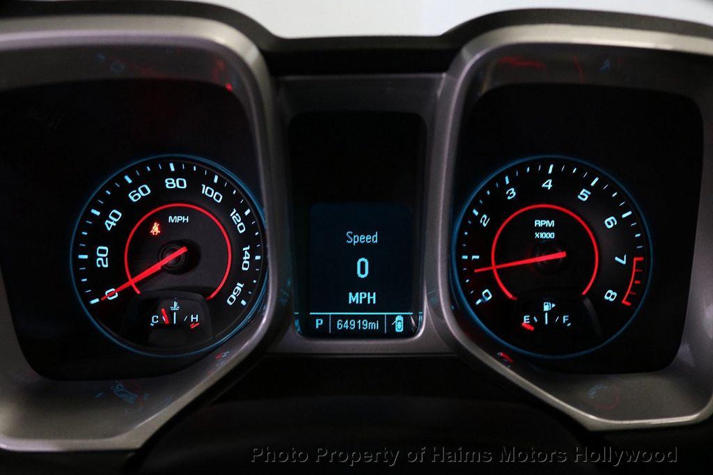 2015 Chevrolet Camaro 2dr Coupe LS w/2LS - 17631481 - 22