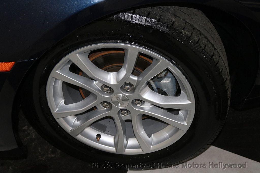 2015 Chevrolet Camaro 2dr Coupe LS w/2LS - 17631481 - 23