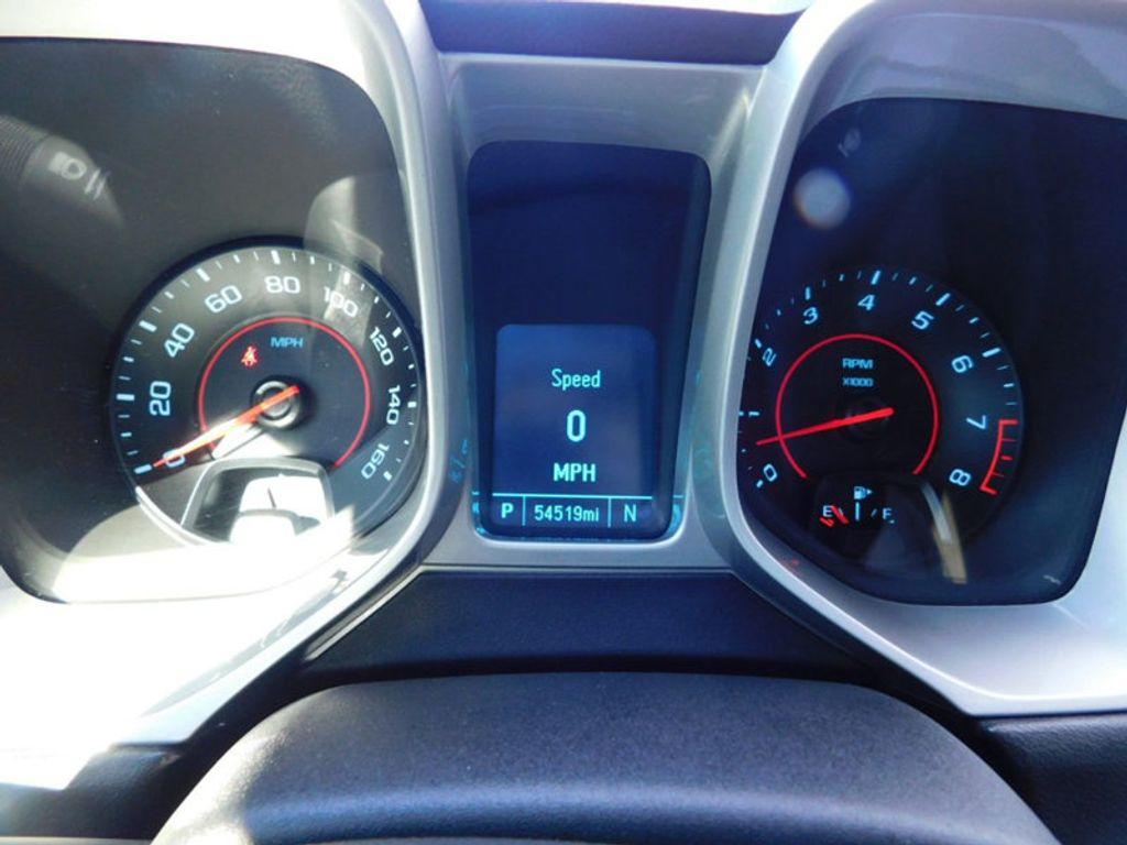 2015 Chevrolet Camaro 2dr Coupe LS w/2LS - 18491730 - 12