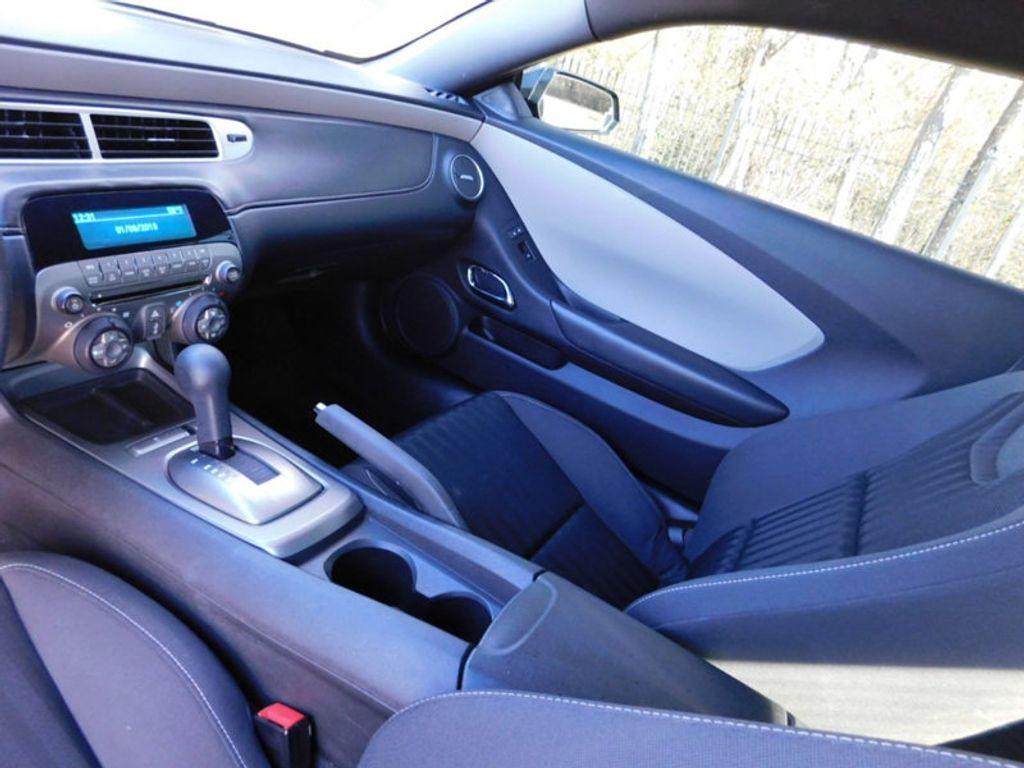 2015 Chevrolet Camaro 2dr Coupe LS w/2LS - 18491730 - 7