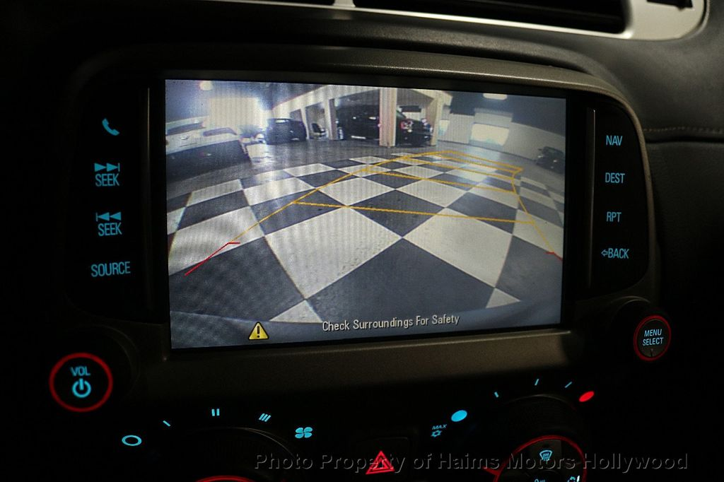 2015 Chevrolet Camaro 2dr Coupe SS w/2SS - 17938750 - 28
