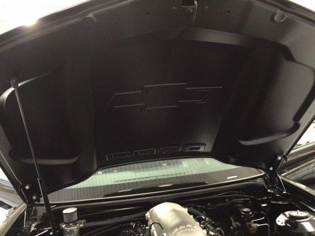 2015 Chevrolet Camaro COPO - 15775449 - 11