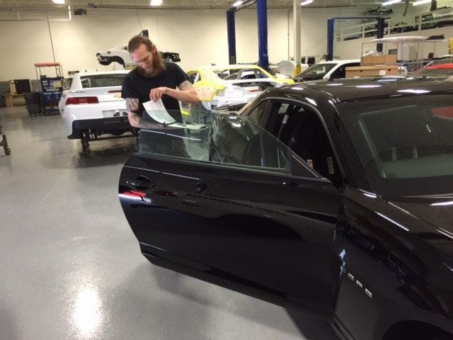 2015 Chevrolet Camaro COPO - 15775449 - 4