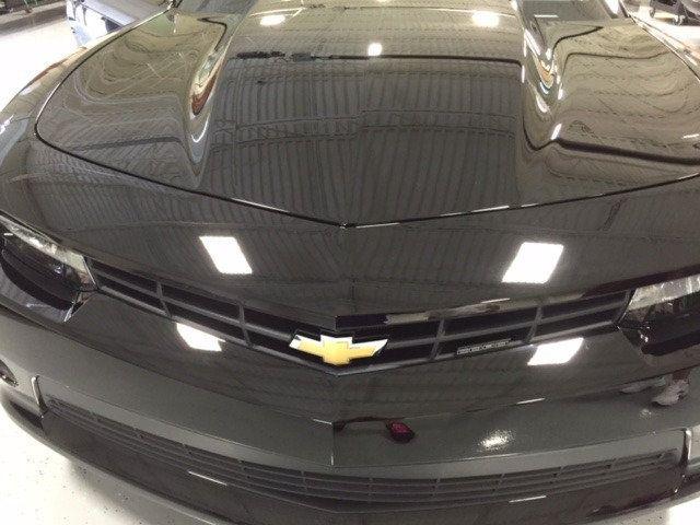2015 Chevrolet Camaro COPO - 15775449 - 5