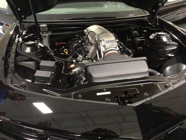 2015 Chevrolet Camaro COPO - 15775449 - 6