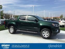 2015 Chevrolet Colorado - 1GCGSBE30F1214173
