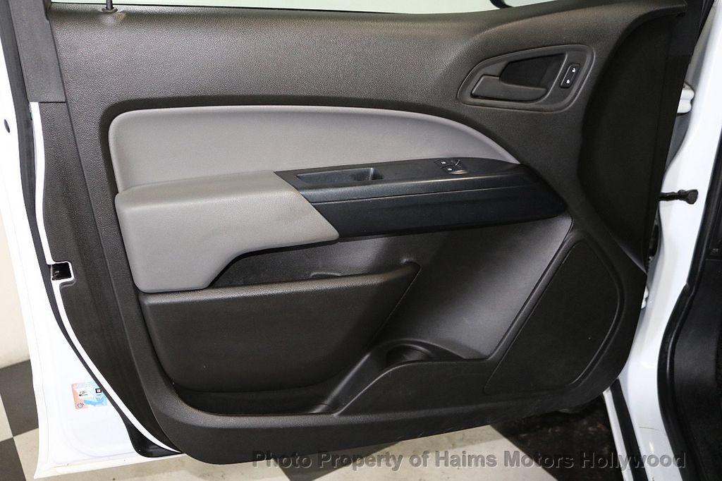 """2015 Chevrolet Colorado 2WD Ext Cab 128.3"""" WT - 18528514 - 9"""