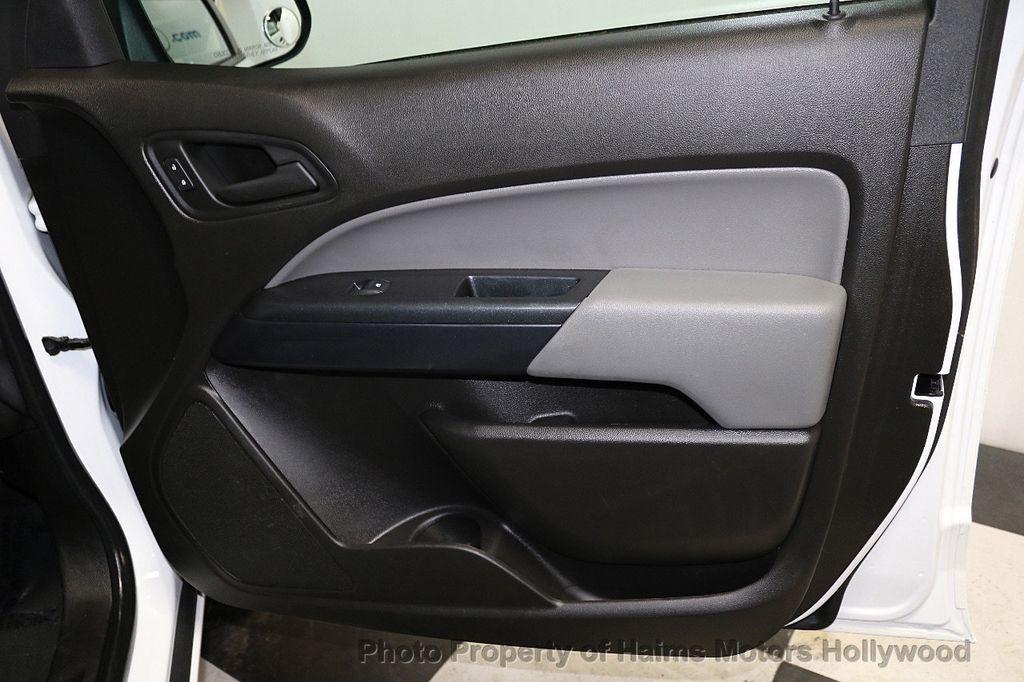 """2015 Chevrolet Colorado 2WD Ext Cab 128.3"""" WT - 18528514 - 12"""