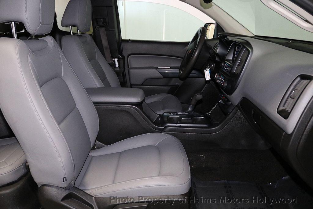 """2015 Chevrolet Colorado 2WD Ext Cab 128.3"""" WT - 18528514 - 13"""