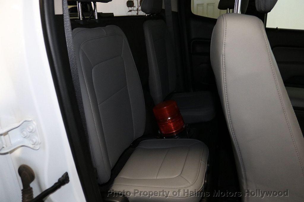 """2015 Chevrolet Colorado 2WD Ext Cab 128.3"""" WT - 18528514 - 14"""