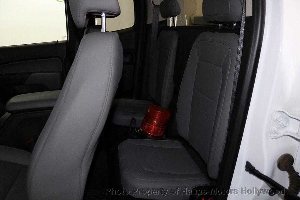 """2015 Chevrolet Colorado 2WD Ext Cab 128.3"""" WT - 18528514 - 15"""