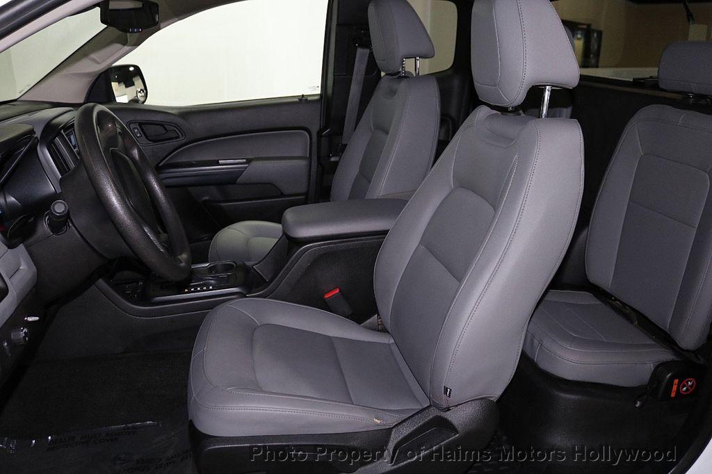 """2015 Chevrolet Colorado 2WD Ext Cab 128.3"""" WT - 18528514 - 16"""