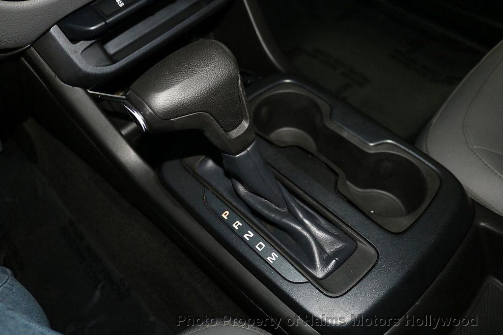 """2015 Chevrolet Colorado 2WD Ext Cab 128.3"""" WT - 18528514 - 20"""