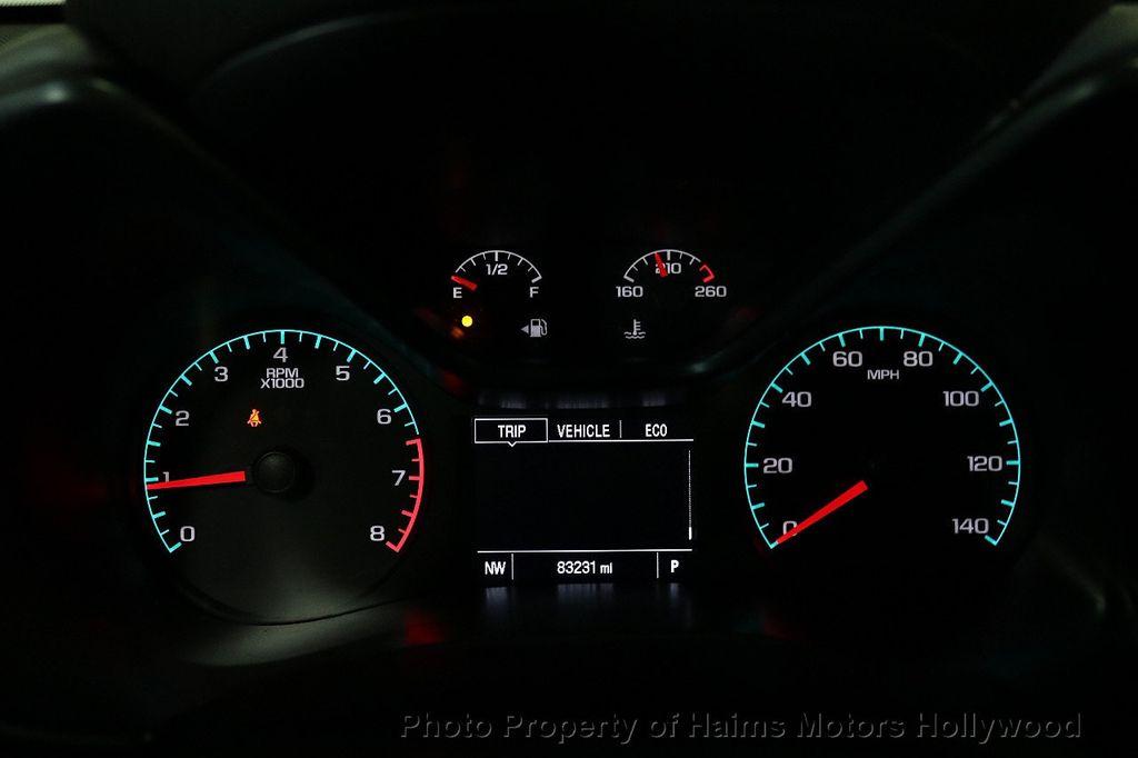 """2015 Chevrolet Colorado 2WD Ext Cab 128.3"""" WT - 18528514 - 23"""