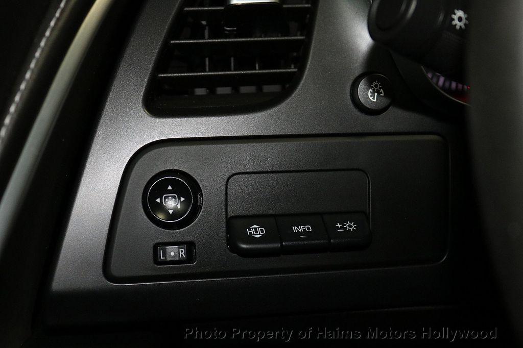 2015 Chevrolet Corvette 2dr Stingray Z51 Coupe w/3LT - 18296666 - 20