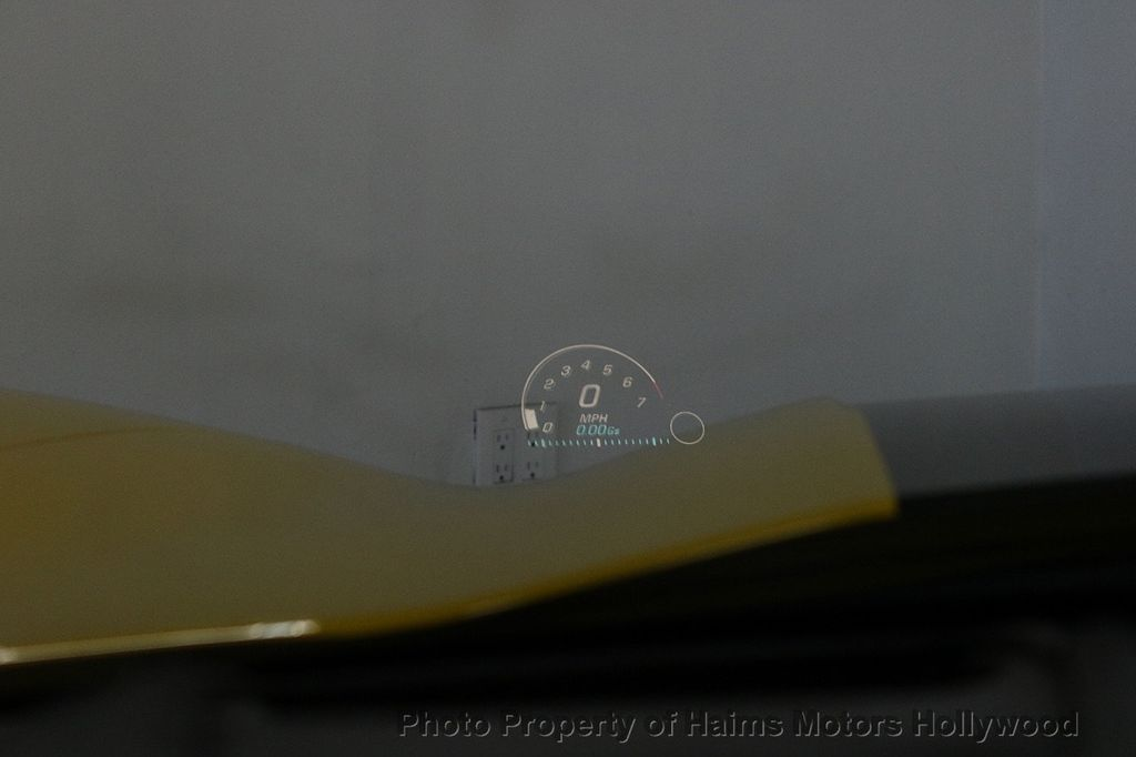 2015 Chevrolet Corvette 2dr Stingray Z51 Coupe w/3LT - 18296666 - 25