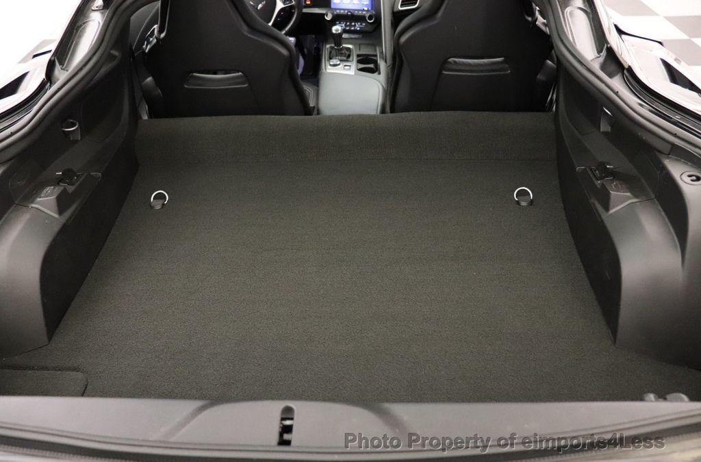 2015 Chevrolet Corvette CERTIFIED CORVETTE STINGRAY 1LT PERFORMANCE DATA WITH NAV - 18602957 - 20