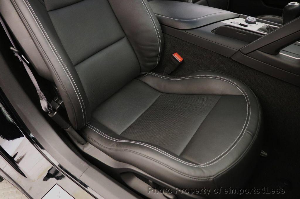 2015 Chevrolet Corvette CERTIFIED CORVETTE STINGRAY 1LT PERFORMANCE DATA WITH NAV - 18602957 - 22