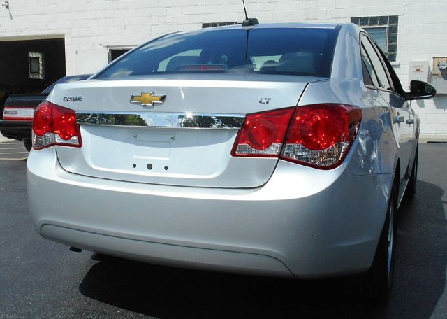 2015 Chevrolet CRUZE 4dr Sedan Automatic 1LT - 16628425 - 3