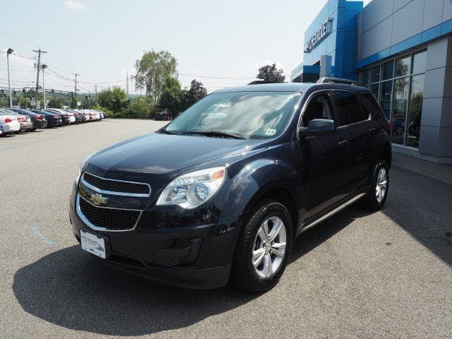 Chevrolet Suv 2015 >> 2015 Chevrolet Equinox Awd 4dr Lt W 1lt Suv For Sale Red Bank Nj 17 746 Motorcar Com