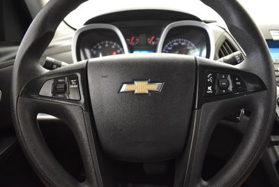 2015 Chevrolet Equinox FWD 4dr LS - Click to see full-size photo viewer