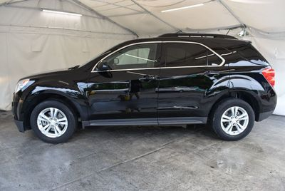 2015 Chevrolet Equinox FWD 4dr LT w/1LT - Click to see full-size photo viewer