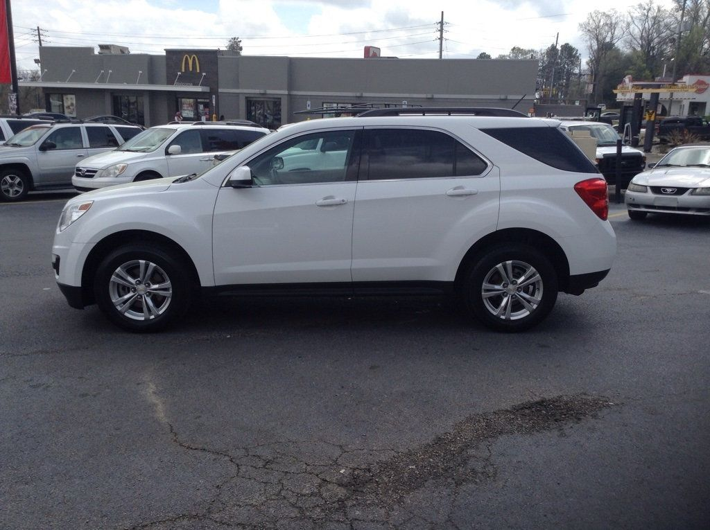 City Auto Sales Hueytown >> 2015 Used Chevrolet Equinox FWD 4dr LT w/1LT at City Auto ...