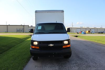 2015 Chevrolet Express Commercial Cutaway - 1GB0G2CF0F1111789