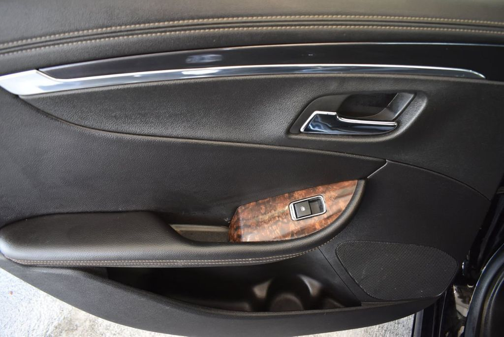 2015 Chevrolet Impala 4dr Sedan LT w/1LT - 18180316 - 13