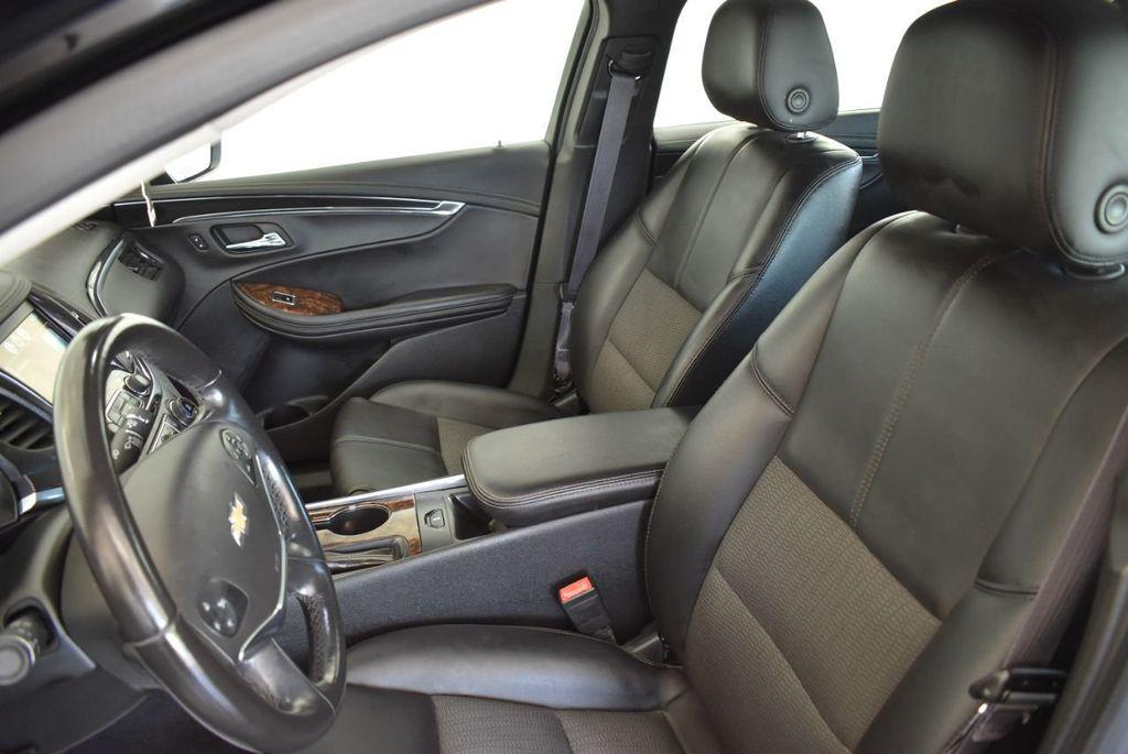 2015 Chevrolet Impala 4dr Sedan LT w/1LT - 18180316 - 14