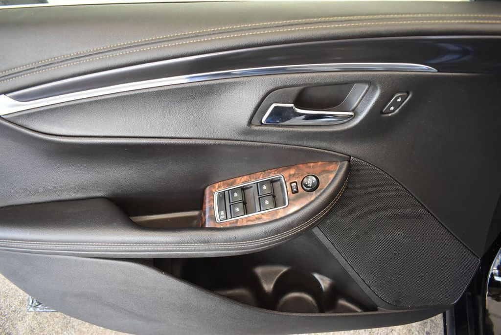 2015 Chevrolet Impala 4dr Sedan LT w/1LT - 18180316 - 15