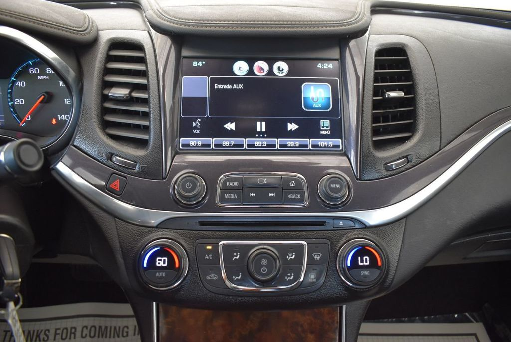 2015 Chevrolet Impala 4dr Sedan LT w/1LT - 18180316 - 20