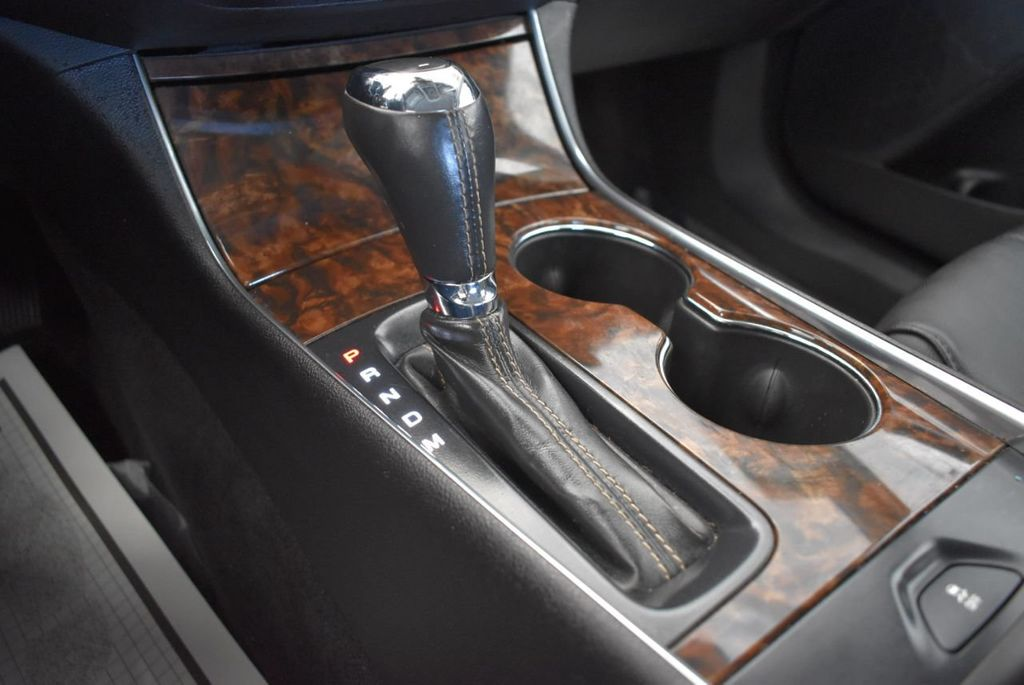 2015 Chevrolet Impala 4dr Sedan LT w/1LT - 18180316 - 21