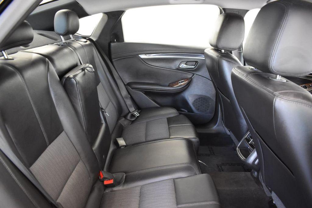 2015 Chevrolet Impala 4dr Sedan LT w/1LT - 18180316 - 22