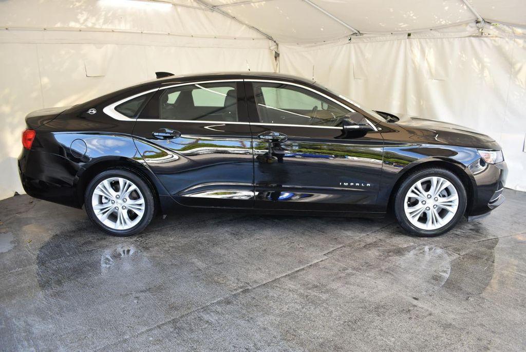 2015 Chevrolet Impala 4dr Sedan LT w/1LT - 18180316 - 2