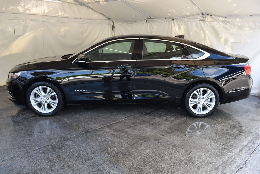2015 Chevrolet Impala 4dr Sedan LT w/1LT - 18180316 - 4